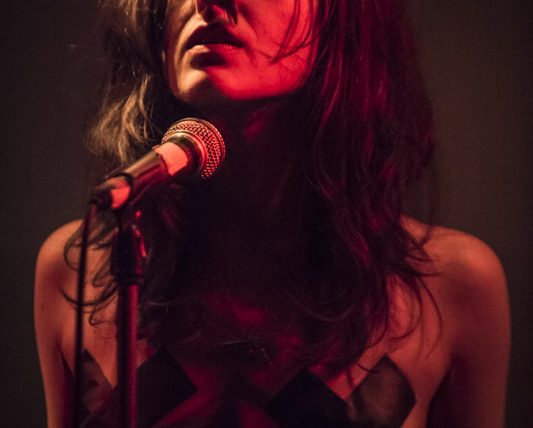 The Fever live at Madame Claude in Berlin